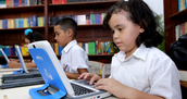 LA GRAN UTILIDAD DE LA TECNOLOGIA EN LA EDUCACION