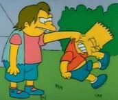 Simpson bully