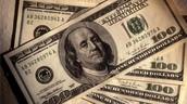 The 100 dollar bill