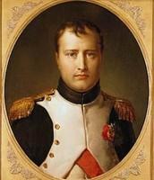 Napoleon Bonparte