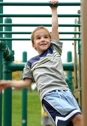 Win a $30K Grant for a School Playground
