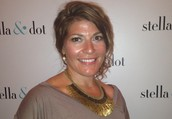 Jane Ford - stella & dot stylist