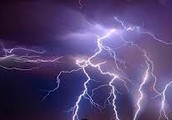 I like Lightning/Electricity