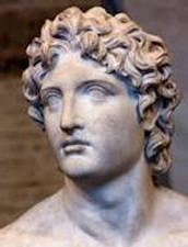Who's Alexander the Great?