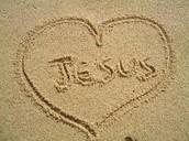 Jesus loves us all!