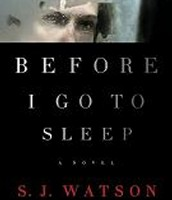 Review: Before I Go To Sleep