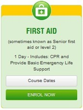 First Aid & CPR Training Adelaide CBD