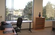 Large Window Office!!