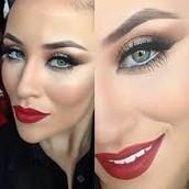 Basic Stage Makeup