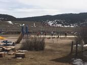Desolate Playground