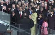 Obama oath office