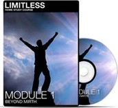 """Limitless"""" Home Study Course"""