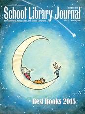 School Library Journal's Best of 2015
