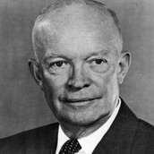 Eisenhower Doctrine: 1957