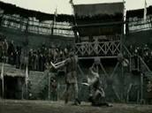 Tristan's fight