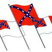 Confederate Battle Flag 1861-1865