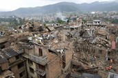 How are Earthquakes deadly?
