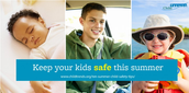 Safety Tips for the Summer