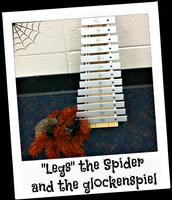 Legs the Spider