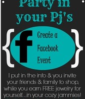 Host a Facebook/Online Jewelry Bar