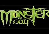 Monster Mini Golf Fundraiser