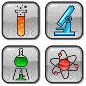 Laura Nutt, 5th Grade Science