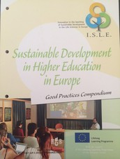 Good Practices for Sustainable Development in Higher Education Institutions