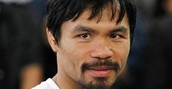This  is Manny Pacquiao