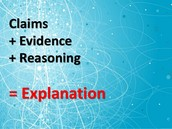 Reasoning and Evidence