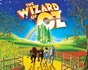 Wizard of Oz Lower School Auditions