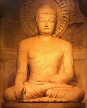 4. Buddhism