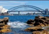 Australian Economy Snapshot