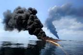 Oil Spil