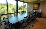 Conference rooms available for your use!
