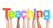 To obtain a higher level teaching or training job