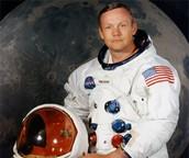 ¿Quién Fue Neil Armstrong?