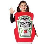 Kate = Ketchup