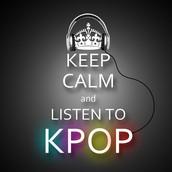 KPOP/Music