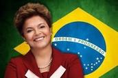 Brazil leader
