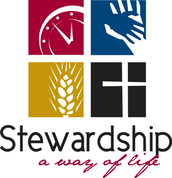 Stewardship Sunday Worship Service