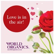 World Organics - How to get the Valentine's Day present you want