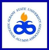 #1- Albany State University