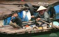 Vietnamese Villagers