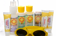 essentials like sunscreen are FSA eligible?