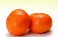 More Tangerines