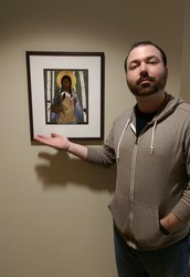 Tek Member Spotlight: Michael Bussiera