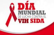 Lazo Rojo del SIDA
