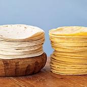 Tortillas- de Natalia