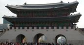 Korean Folk Song Origin and Diffusion