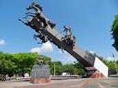 Monumento a los Potros